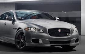 Jaguar JX